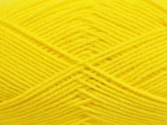 Classic DK - neonově žlutá