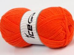 Classic DK - oranžová
