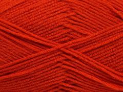 Classic DK - tmavě oranžová