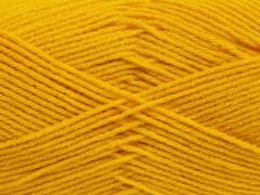 Classic DK - tmavě žlutá