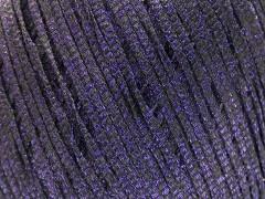 Club viskóza - purpurová