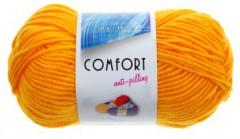 Comfort - šafrán žlutá 54460