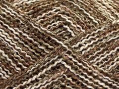 Cottonac Spiry - hnědosvětlekhakikrémová