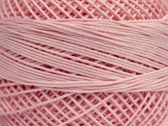 Crafty - světlé růžové dřevo