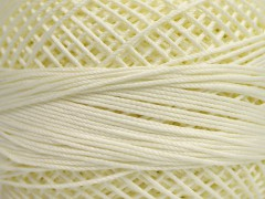 Crafty - světle žlutá