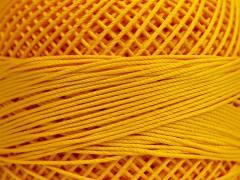 Crafty - žlutá