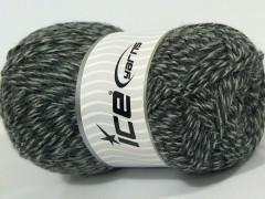 Cruzeiro - šedé odstíny