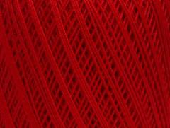 Daphne bavlna new - červená