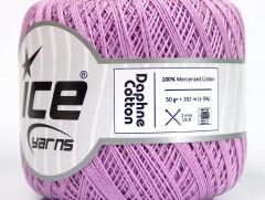 Daphne bavlna new - fialová