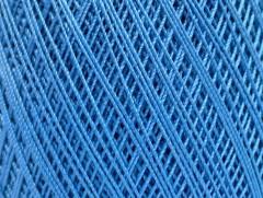 Daphne bavlna new - modrá