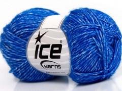Denim - modrá