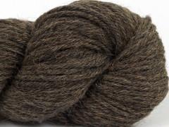 Dětská alpaka přírodní barvy - velbloudí