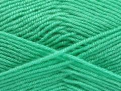 Dětská vlna - mátově zelená 2