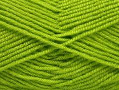 Dětská vlna - zelená 2