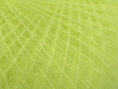 Dusty vlna - neonově zelená