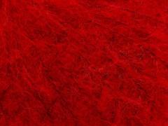Dusty vlna - tmavě červená