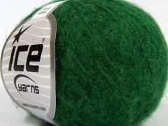 Dusty vlna - tmavě zelená