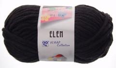 Elen - černá 59005