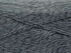Elite shawl glitz - šedá