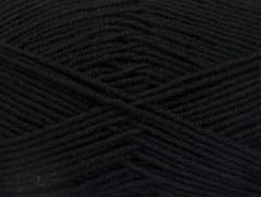 Elite vlna - černá