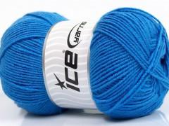 Elite vlna - modrá