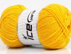 Elite vlna - žlutá
