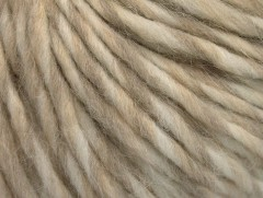 Etno Alpaka - béžovokrémová