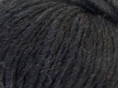 Etno Alpaka - černá