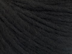 Etno Alpaka - černá 3