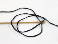Etno Alpaka - černá 4