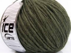 Etno Alpaka - khaki 1