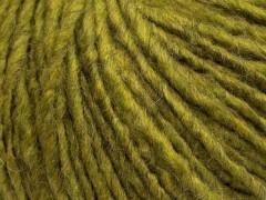 Etno Alpaka - olivově zelená