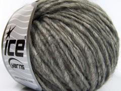 Etno Alpaka - šedá 7