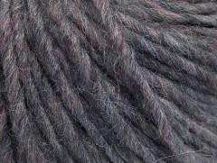 Etno Alpaka - šedá melánž 2