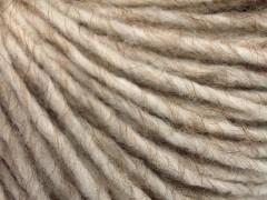 Etno Alpaka - světle béžová 1