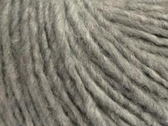 Etno Alpaka - světle šedá 2