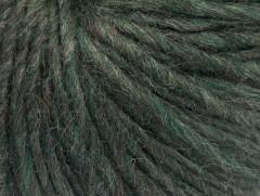 Etno Alpaka - tmavázelenámelánž
