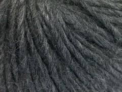Etno Alpaka - tmavě šedá 3