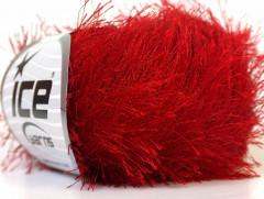 Eylash - červená 1