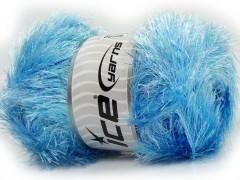 Eylash Dazzle - modrá 2