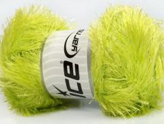 Eylash Glitz - světle zelená 1