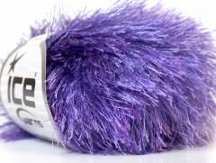 Eylash - levandulově fialová