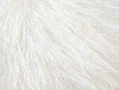 Eylash - opticky bílá 1
