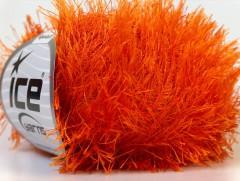 Eylash - oranžová