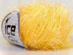 Eylash - světle žlutá