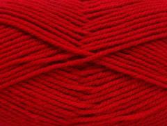 Favorite - tmavě červená