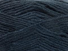 Favourite vlna - antracitově černá