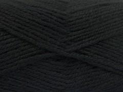 Favourite vlna - černá 1