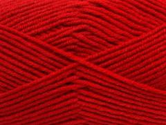 Favourite vlna - červená