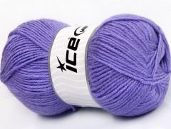 Favourite vlna - fialová
